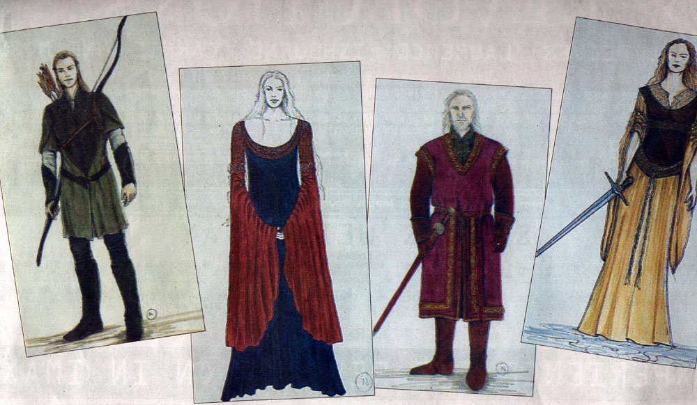 Open Call Costume Designers Paid The Action Point